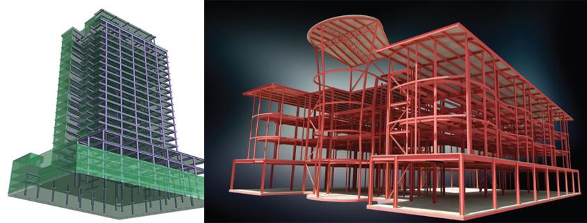 Desain Rekayasa Struktur Bangunan - Mega Trustlink